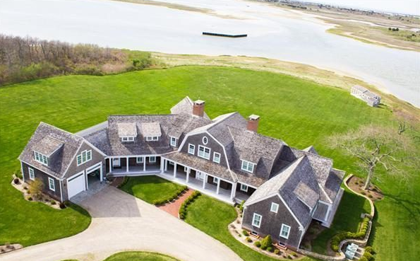 nantucket estate cape cod