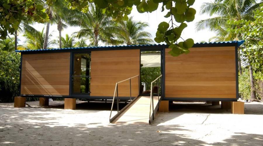Beach House At Design Miami