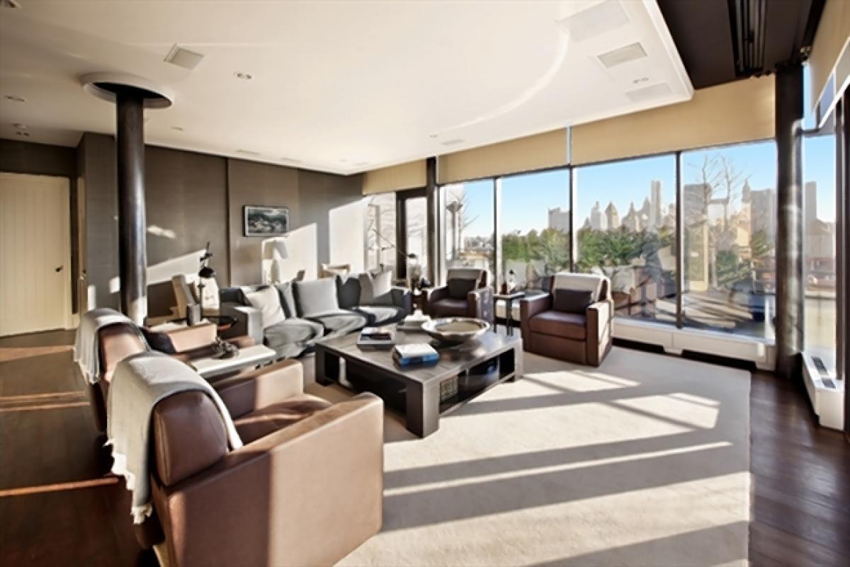 Bon Jovi Soho Penthouse