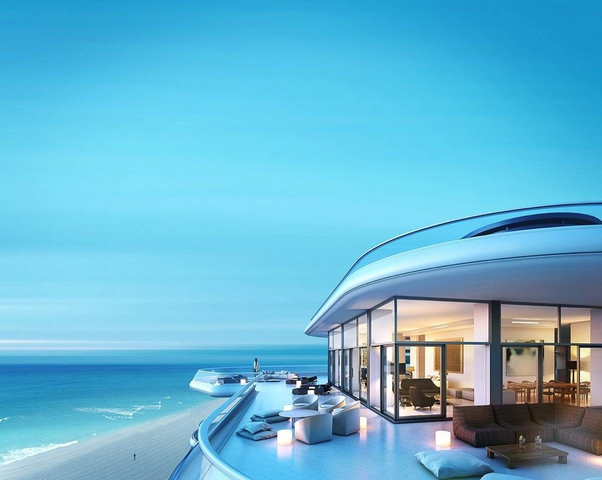 Faena Penthouse