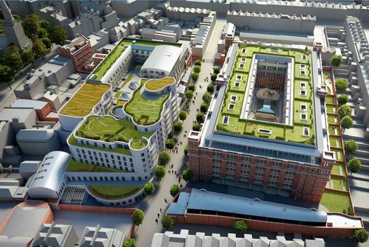 Islington Development