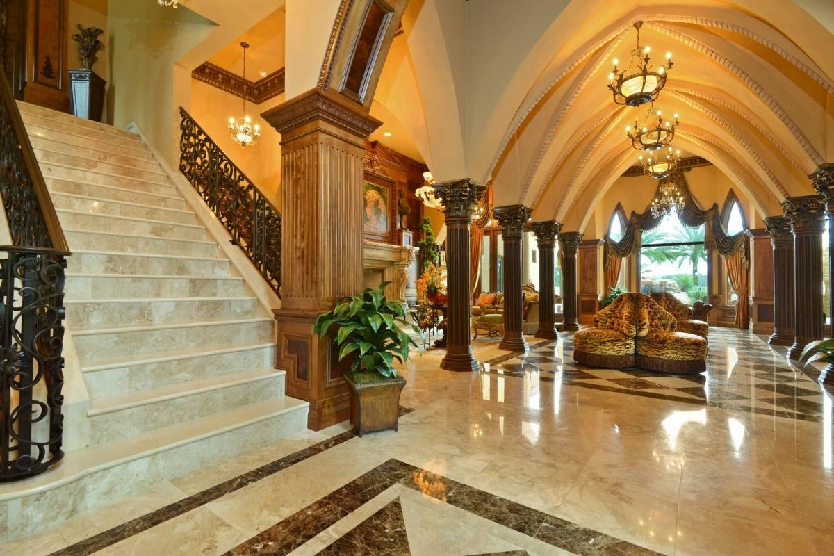 Dwight Howard Mansion