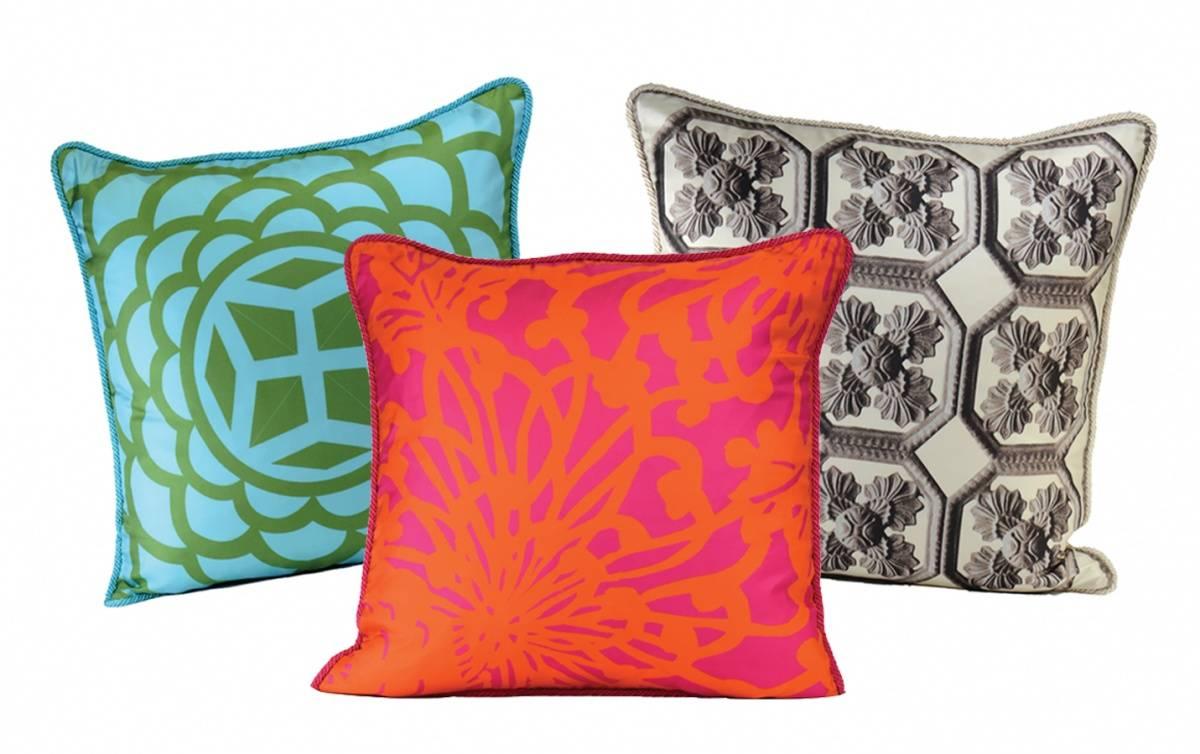 Alexandra Foster Pillows