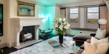 Tommy Hilfiger's NYC Penthouse