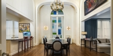Upper East Side Luxury Residences On the Market