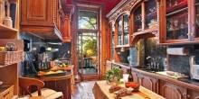 Brooklyn Heights Mansion