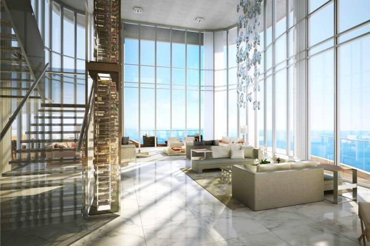 5 Luxury High Rise Condos For Sale
