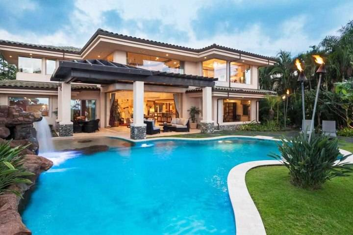 Beau Haute Residence