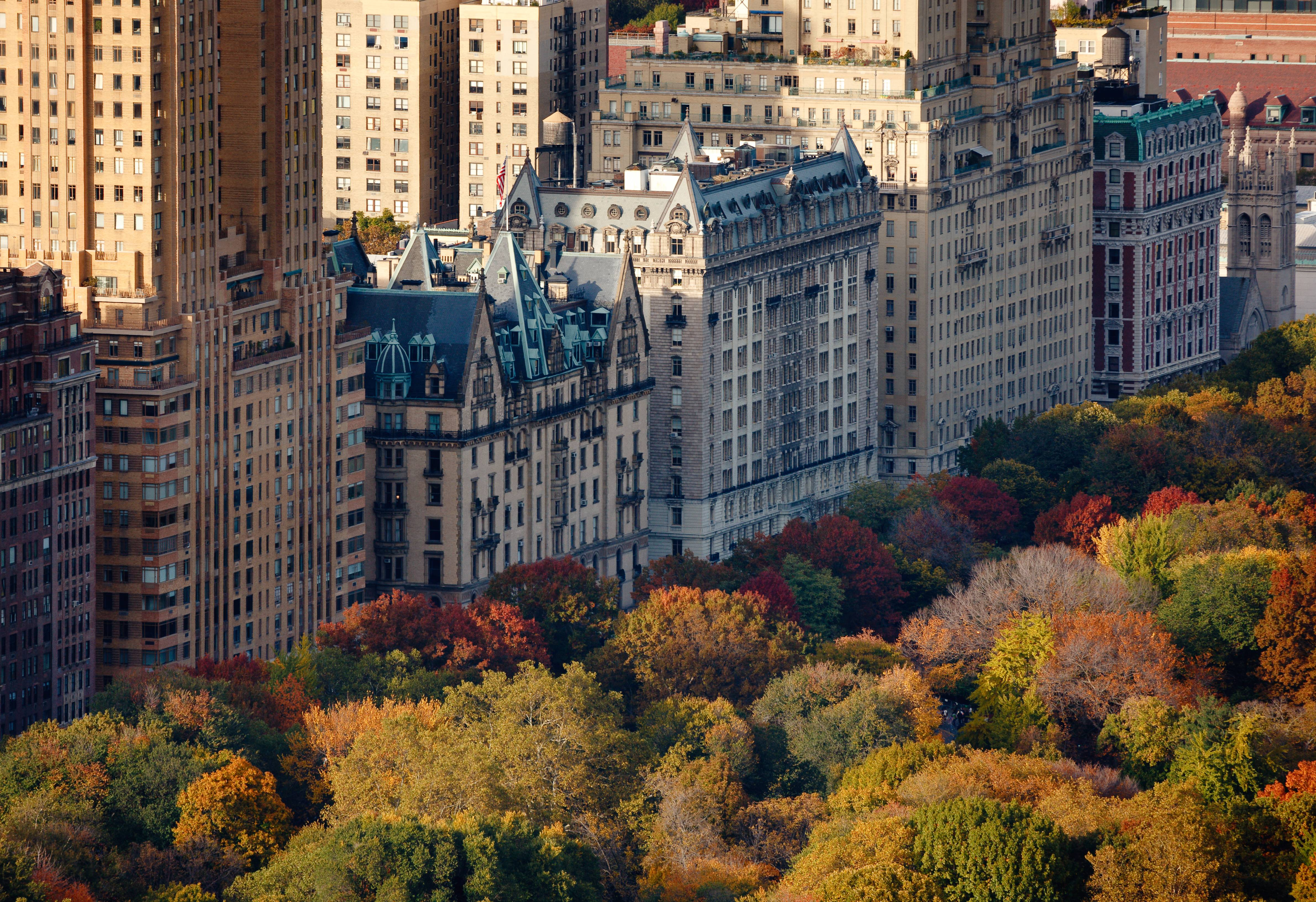 Explore New York City's Upper East Side with Ginger Brokaw