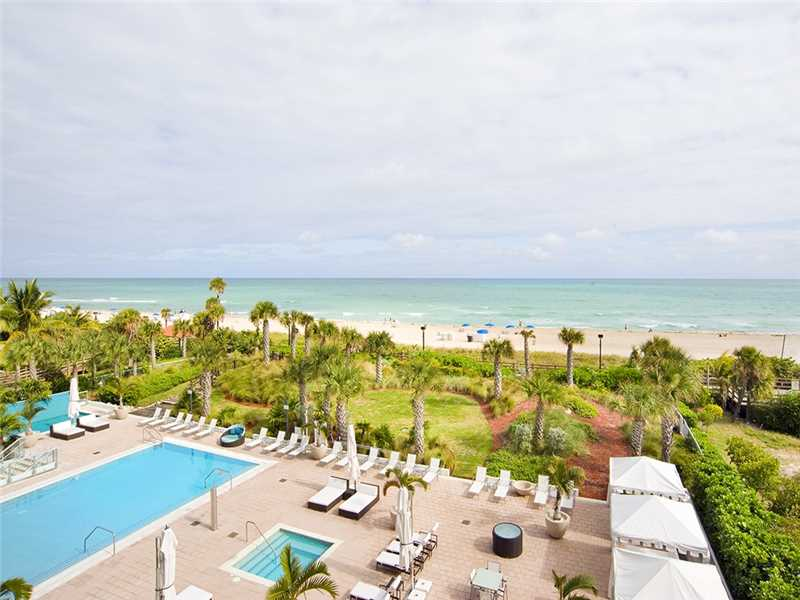 The Caribbean South Beach A Paradise