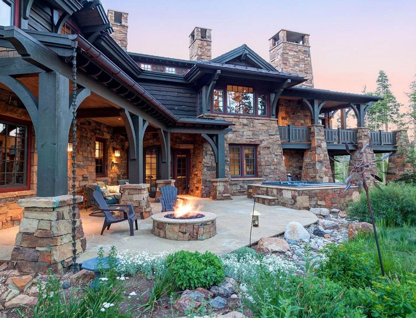 5 Multimillion-Dollar Ski Properties for Sale in ...