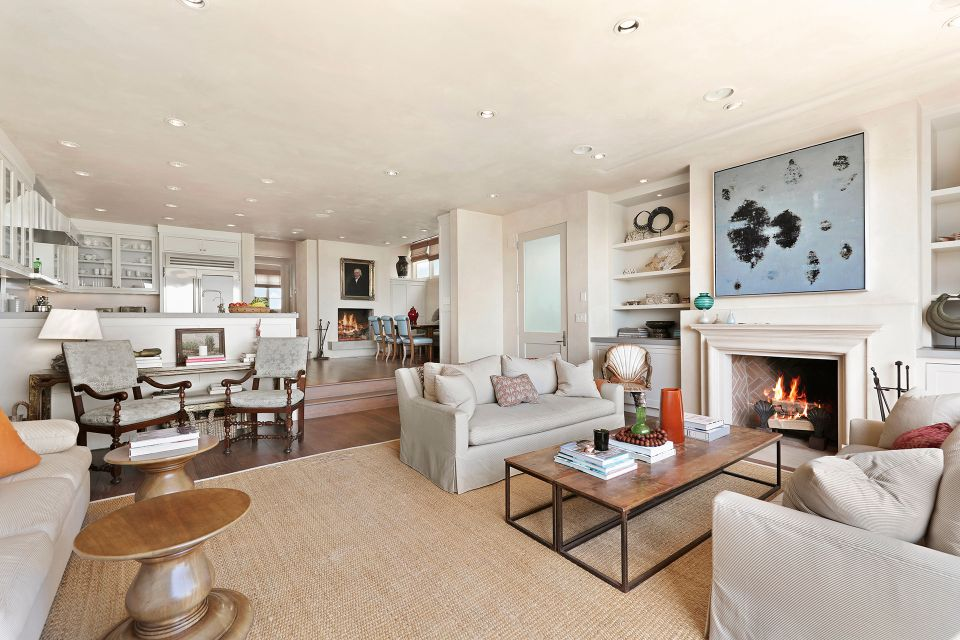 Newport Beach House Designed By The S Interior