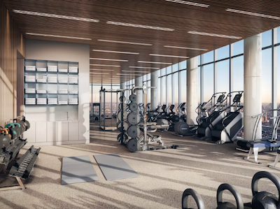 highend fitness equipment for your home gym