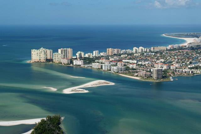Marco Island, Florida, Photo Courtesy of