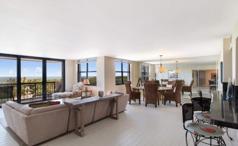 2001 North Ocean Boulevard, Unit 601