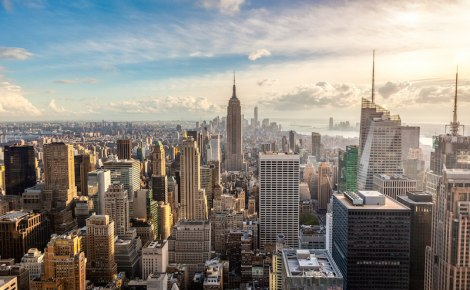 New York City Design Guide