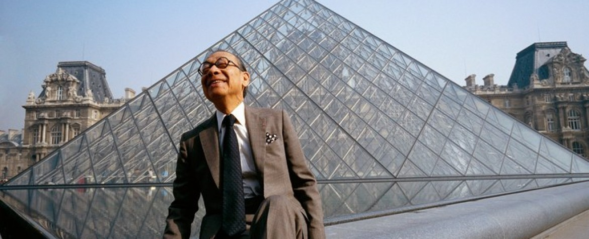 The 3 Most Coveted Architectural Buildings By The Late I.M Pei