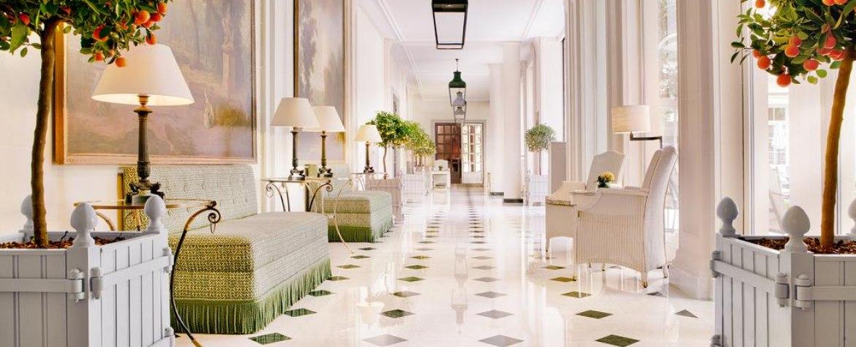 Design-Forward Hotels Offer Home Decorating Inspiration
