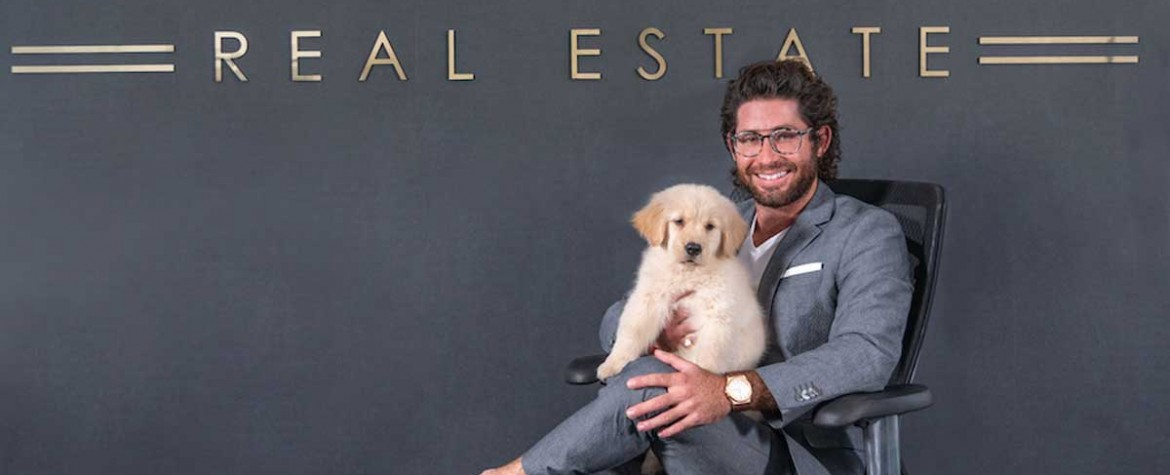 Miles Goldstein Real Estate's Alexander Goldstein On New Company Headquarters