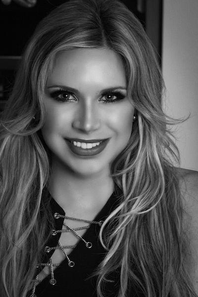 Melissa Barragan