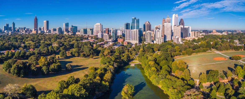 A Design Lover's Guide To Atlanta