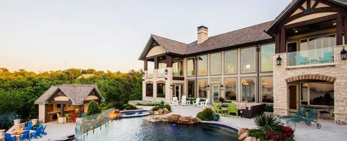 Investing in Texas Real Estate? Here Are The Luxury Listings To Check Out