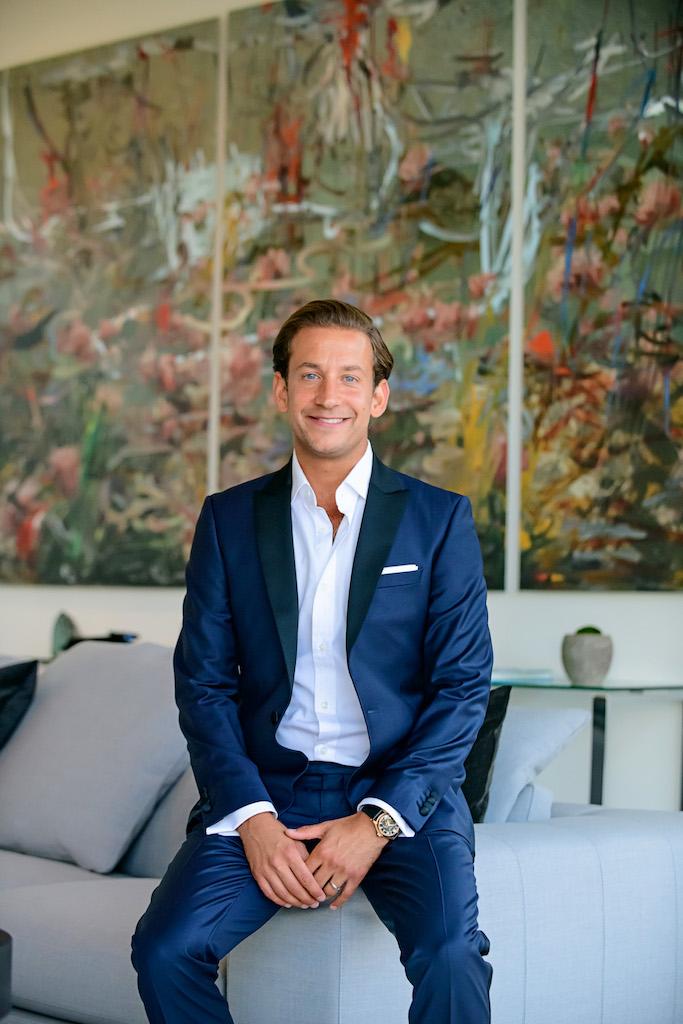 Million Dollar Listing's James Harris On LA Real Estate