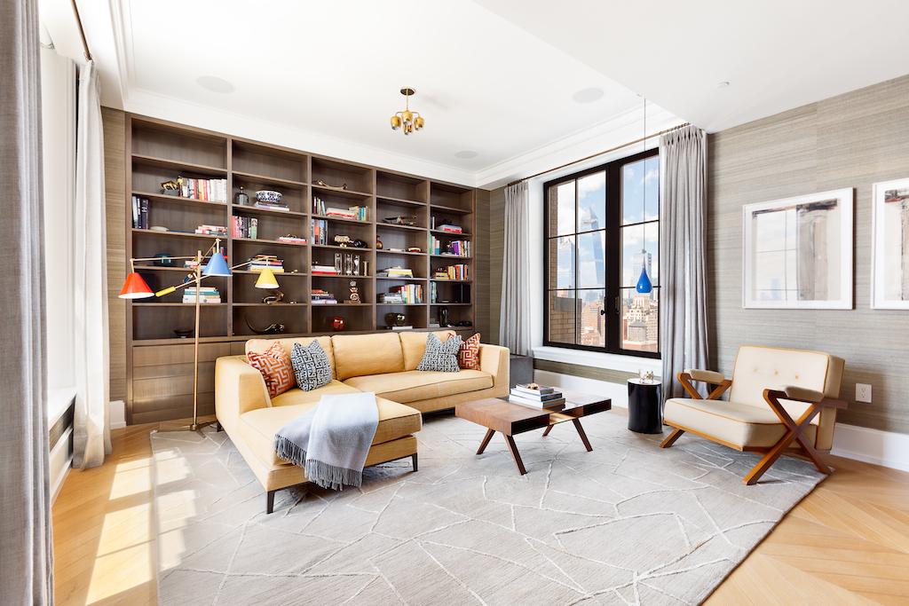 Fantastic Manhattan Residence 1