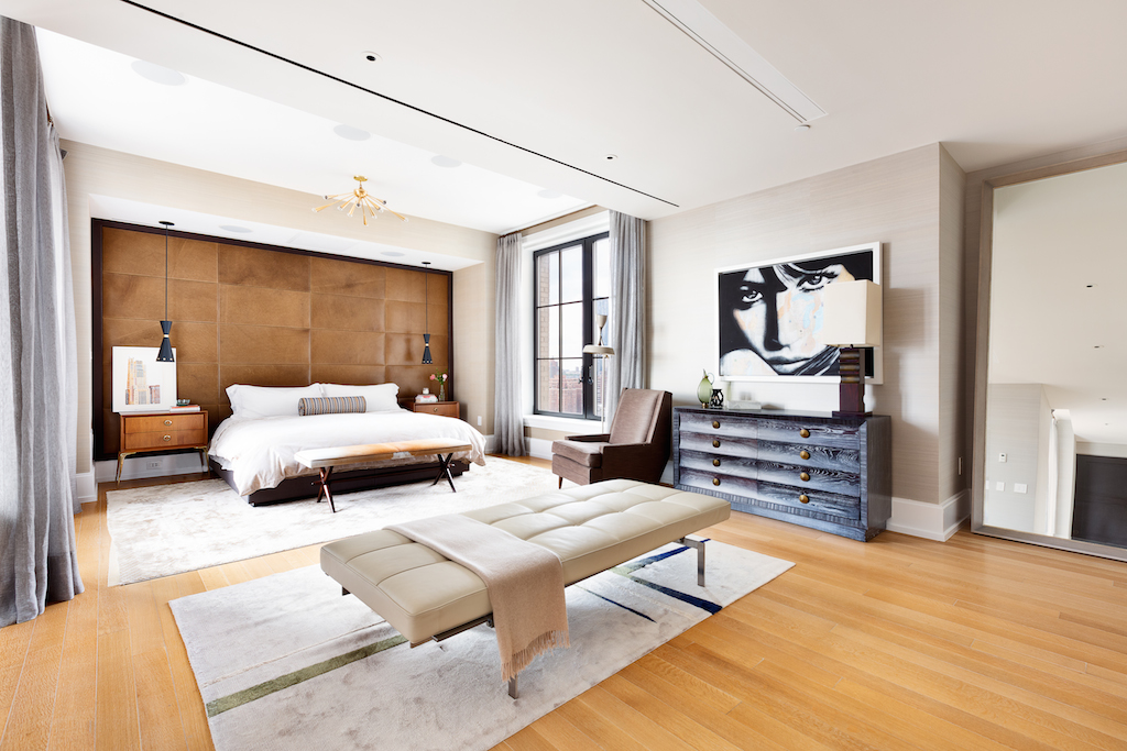 Fantastic Manhattan Residence 3