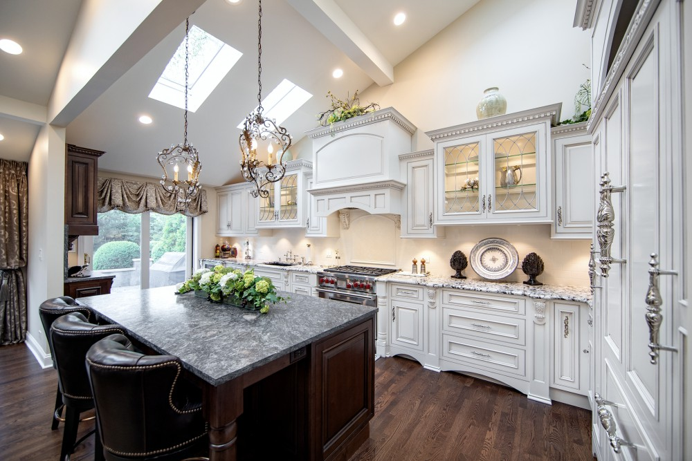 enchanting luxury kitchen ideas | A Luxury Kitchen Designed By Linly Designs