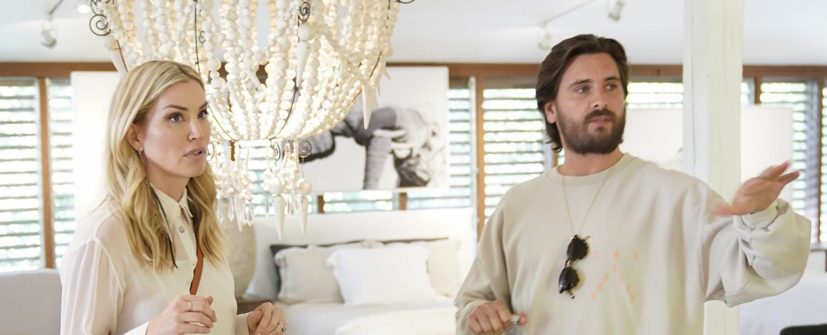 Willa Ford Dishes On Upcoming Premiere Of 'Flip It Like Disick'