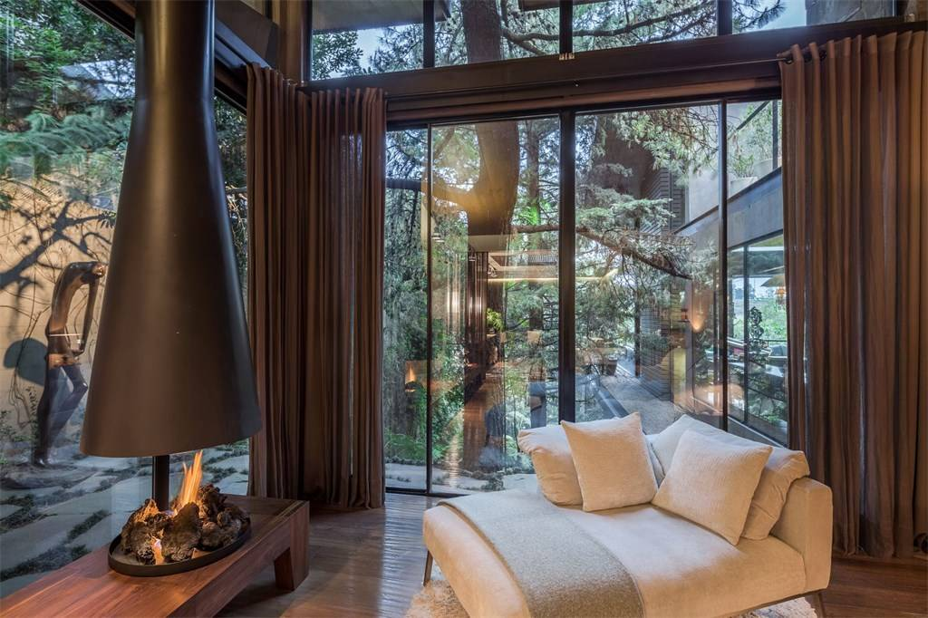 Luxury Homes Designed by Nature