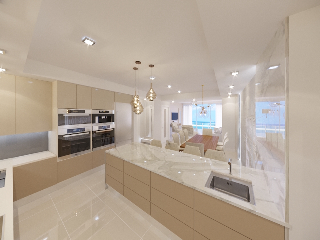 Natalia Neverko On Preparing An Interior Design Budget