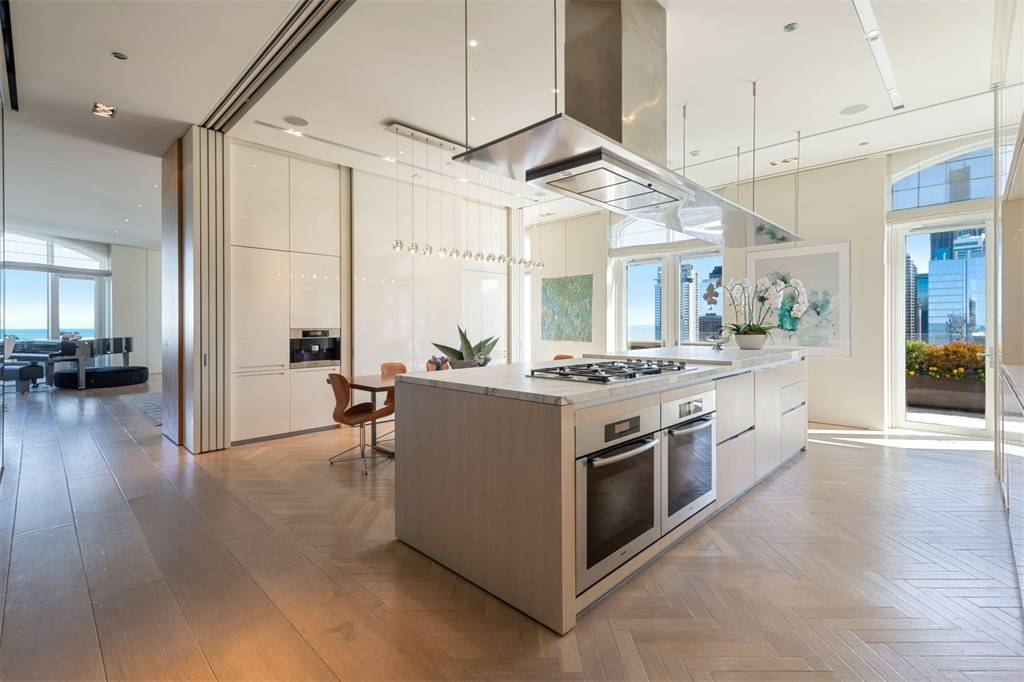 Couture Kitchens