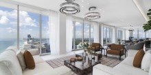 Jade Signature 4801 Living and Dining Rooms