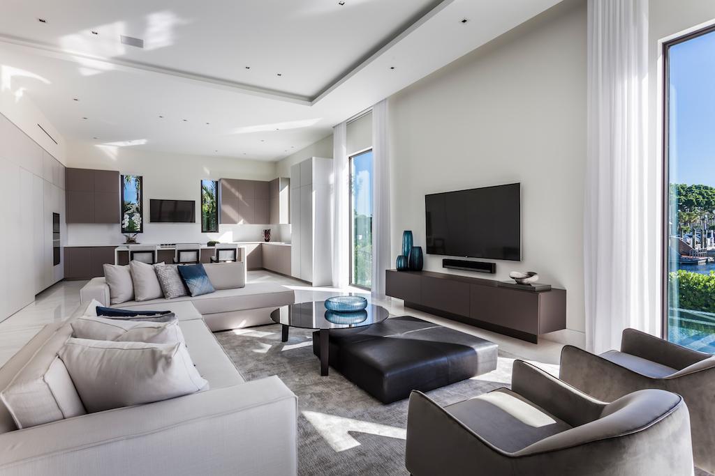 Designs An Awe Inspiring Fort Lauderdale