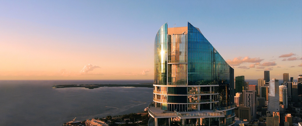 Marc Roberts, Miami Worldcenter Co-Founder, Returns With A Massive Purchase
