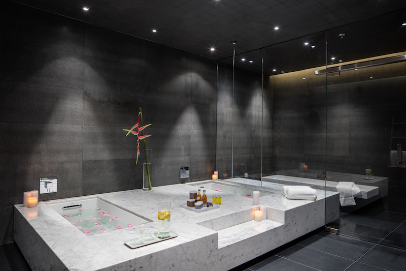 Reach Hammam Spa