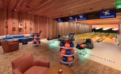 Kohanaiki bowling