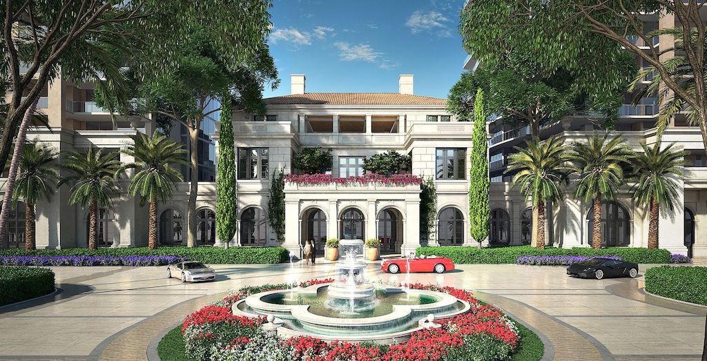 Villa Acqualina 1