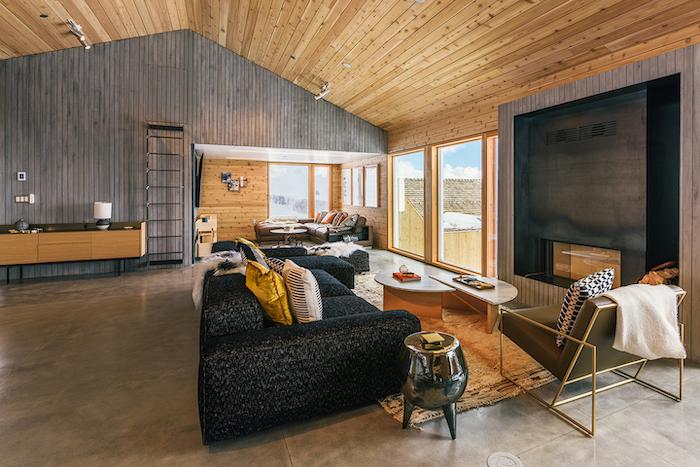 Horizon Lodge Summit Powder Mountain Utah