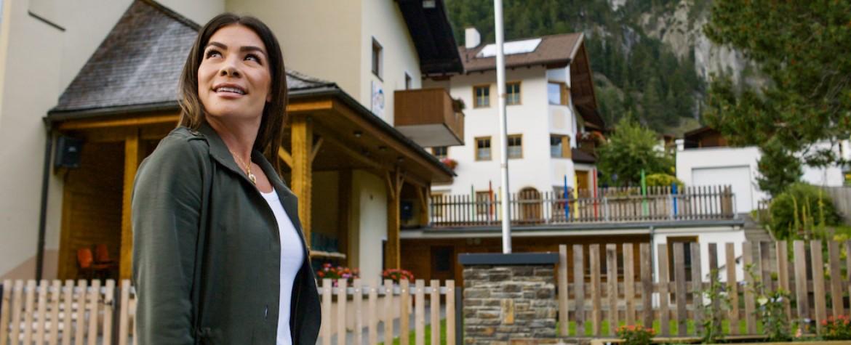 Interior Designer Karin Bohn On Her New Netflix Series Restaurants On The Edge
