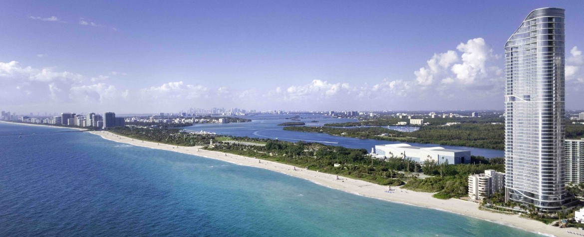 The Ritz-Carlton Residences In Sunny Isles Beach Is Now Complete