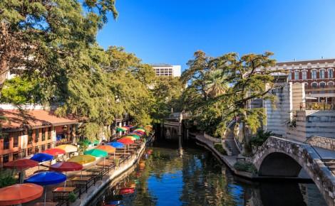 San Antonio Riverwalk Phyllis Browning Mar2020 1