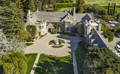 real estate - Playboy Mansion - used Mar2020