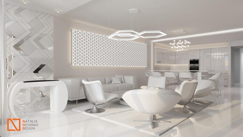 Modern Luxury Interior Design In Residences By Armani Casa Unit By Natalia Neverko Design Laptrinhx News