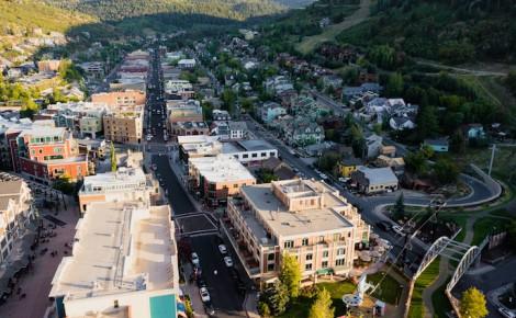 Park City Utah shutterstock_1448581322