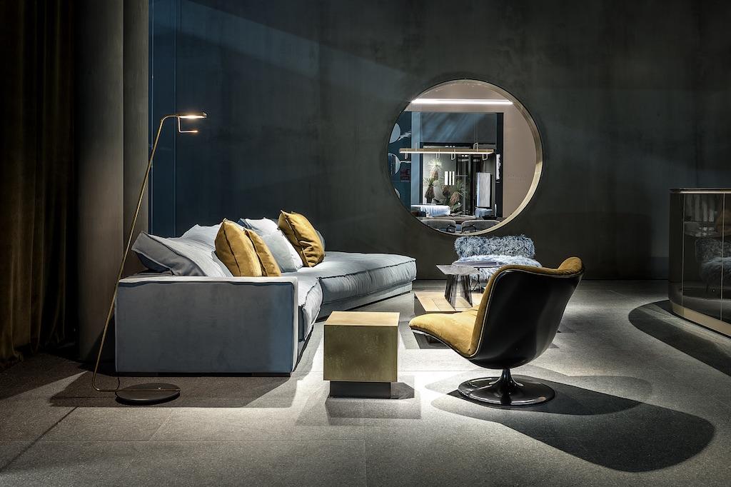Baxter Gallery Miami Luxury Furniture, Italian Furniture Miami