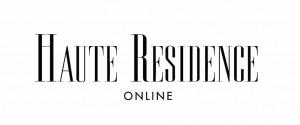 Haute Residence online logo