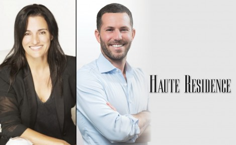 Avra Jain + Ryan Shear, real estate development webinar